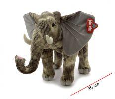 Elefante de Peluche de 35cm