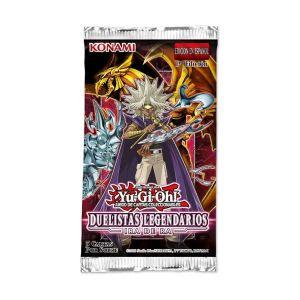 Yu-Gi-Oh! TCG – Legendary Duelists: Rage of Ra – Sobres