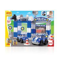 Abrick- Estacion de Policia
