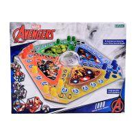 Ludo Avengers