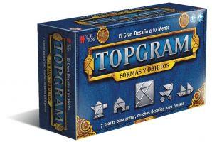 TopGram formas