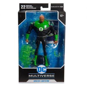 Green Latern - DC Figura articulada 7