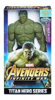 Avengers - Muñeco Hulk 30cm