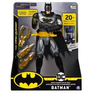 Batman - Figura Deluxe 30CM