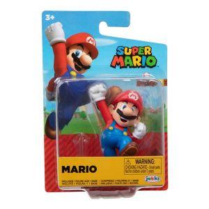 Figura Nintendo Super Mario Bros 7CM