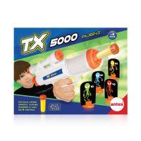 Tx 5000 Aliens