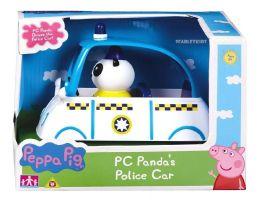 Peppa Pig - Auto Policía del Panda