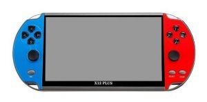 Consola Portatil - Game Player X12 Plus 7.0 Portátil