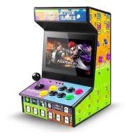Consola de Juegos Retro Arcade