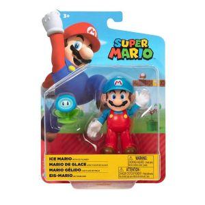 Figura Nintendo Super Mario Bros 10CM