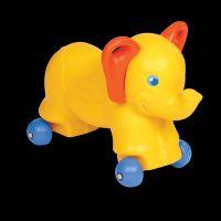 Elefante Trompita (andarin o andarin mecedor)