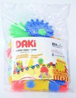 DAKI - ART. 804 - 96 PIEZAS
