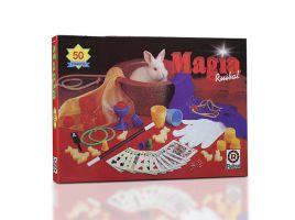 Magia Ruibal – 50 Trucos