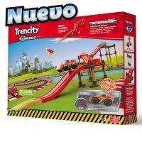 Trencity Kit Turbo Elevación