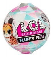LOL SURPRISE - FLUFFY PETS