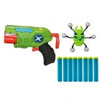 X-shot repel bug attack Repel