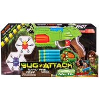 Bug Attack Rapid Fire X-Shot