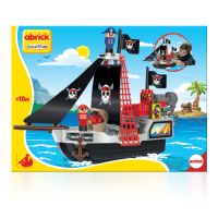 Abrick- Barco Pirata