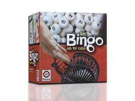 Un Bingo en mi Casa