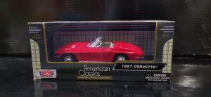 American Classic - 1967 Corvette