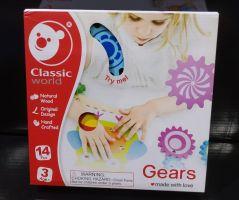 GEARS CLASSIC WORLD