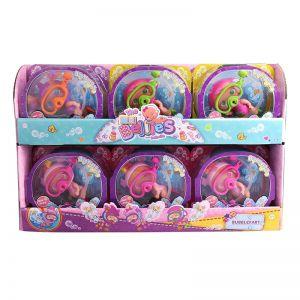 Las Bellies - Minibellies Bubblefart