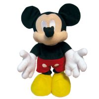 Dancing Plush Mickey