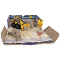 Kinetic Sand - Playset Arena Moldeable