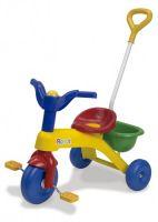 1er Triciclo Azul