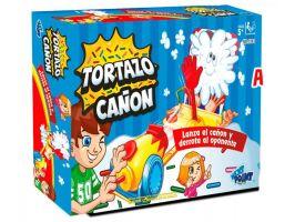Tortazo Cañon