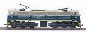 Locomotora Cpef Frateschi H0