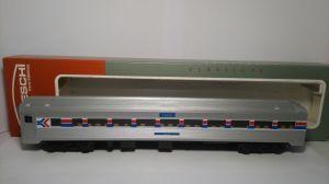 Vagon De Cola Amtrak H0 Frateschi