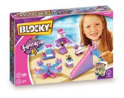 Blocky - Fantasía 1 110 Piezas