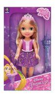Disney Princesas - Muñeca Rapunzel 30CM