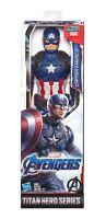 Avengers - Muñeco Capitan America 30cm