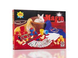 Magia Ruibal – 180 Trucos