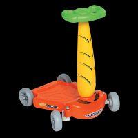 Monopatin Wind Roller