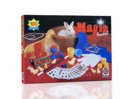 Magia Ruibal – 100 Trucos