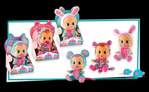 Cry babies Coleccionables