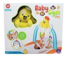 Calesita - Baby Gym Pet