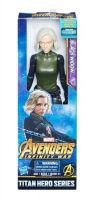 Avengers - Muñeca Viuda Negra 30cm