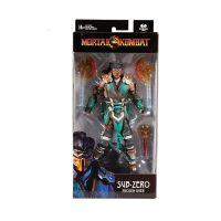 "Mortal Kombat - Figura Articulada 7"""