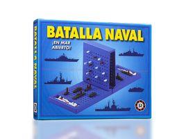Ruibal - Batalla Naval en Mar Abierto