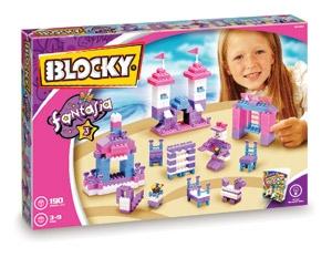 Blocky - Fantasía 3 230 Piezas