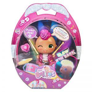 Las Bellies - Bebote Interactivo Punky-Pink!