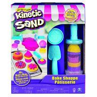 Kinetic Sand - Playset Panadería