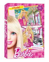 Barbie - 2 PUZZLES DE 56 PZAS c