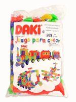 DAKI - ART. 209 - 224 PIEZAS