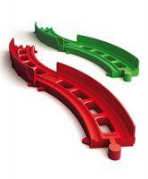 Sistema accesorio Curvas Trencity
