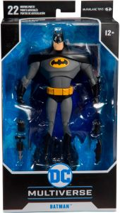 Animated Batman - DC Figura articulada 7""